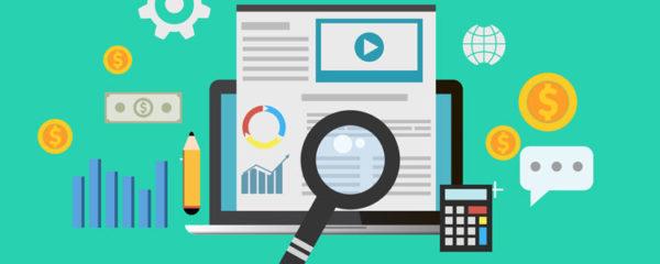 Positions sur les moteurs de recherche
